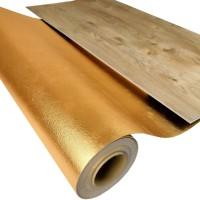 pvc ondervloer vloerverwarming